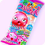 Dodotto Octopus DIY Candy - Grape
