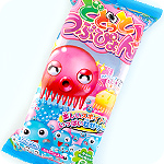 Dodotto Octopus DIY Candy - Soda