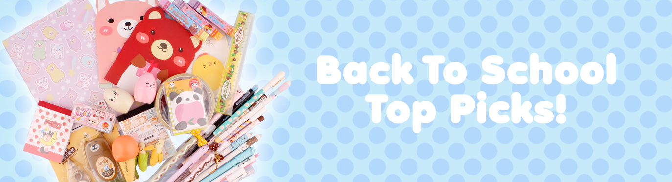 Top Back To School Picks!