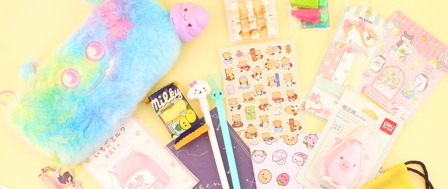NEW Stationery Review!
