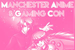 Manchester Anime and Gaming Con