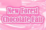 New Forest Chocolate Fair