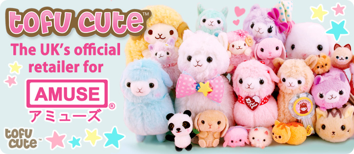 Official UK retailer for Alpacasso & Amuse