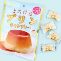 Lion Melting Caramel Pudding Hard Candy