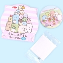 Sumikko Gurashi Collectable Can Badge & Gum