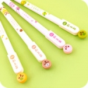 Kawaii Mameshiba Bean Erasable Gel Pen