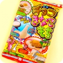 popin cookin gummy land instructions