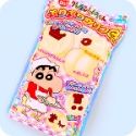 Crayon Shin Chan Butt Pudding DIY Kit