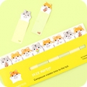 Sticky Note Marker - Hamsters