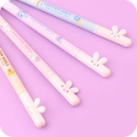 Kawaii Cotton Doll Bunny Fineliner Pen