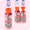 Ramune Japanese Soda - Watermelon