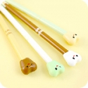 Kawaii Happy Tooth Fineliner Pen
